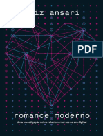 Romance Moderno - Aziz Ansari