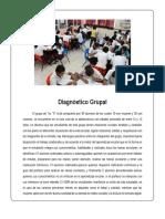 Diagnóstico Grupal ME