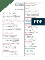 Formulario Hidráulica 2.1