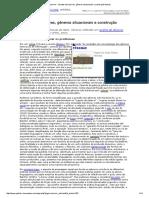 Charadeau_ Visadas Discursivas, Gêneros Situacionais e Construção Textual