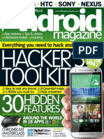 Android Magazine Issue 39 2014 UK
