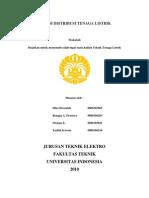 PaperDistribusiTenagaListrik