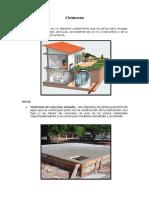Cistern As