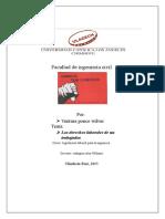 En Chimbote Se Respetan Los Derechos Laborales Del Trabajador
