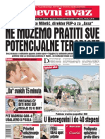 Dnevni Avaz-14.07