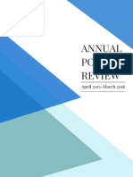 Annual policy review April15-March 16.pdf