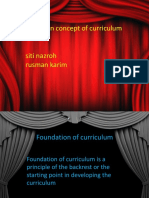Ppt Curriculum Ready