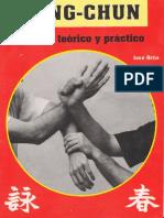 Ortiz Jose - Wing - Chun - Estudio Teorico Y Practico