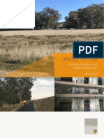 Wagga Rail Trail strategic direction and implementation plan