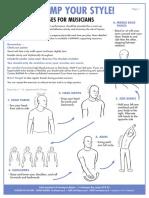 A4DontCrampYourStyleWarmUps_BAPAMFactsheet.pdf
