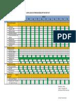 Jadwal Kegiatan Program Kerja Ipcn Di Tahun 2017