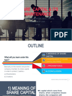 Topic 2 - Share Capital and Its Maintenance v4.Ppt
