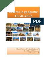 Thailand A