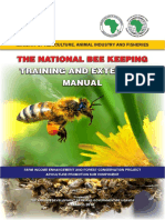 National Bee Keeping Training and Extension Manual 2