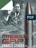 Brecha de Misiles