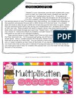 FREEBIEMultiplicationSweetsAFunWaytoPracticeMultiplicationFacts.pdf