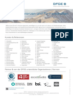 DFGE Referenzen Partner 2017