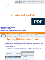 Hyperion Analyzer 1