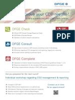 DFGE-CDP Offering 3 Steps 2017