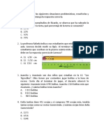 Matematica Sexto Grado