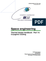 ECSS E HB 31 01_Part14A Cryogenic Cooling