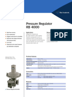 RB4000 Act