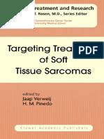 Treatment of Soft Tissue Sarcomas