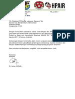 Surat Permohonan Sponsorship PT Garuda Indonesia (Persero) Tbk_Azhar