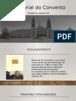 Memorial Do Convento 1