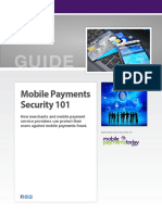 Guide Mobile Payments Security 101