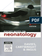 Pocket Notes on Neonatology, 2e