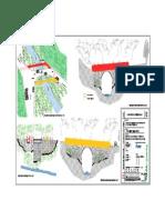 Disegni Di Dettaglio Ponte Canale - Tav. 2