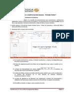 Cuestionario #2 Computacion Basica - Proyecto
