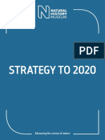 Strategy to 2020