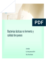 2BacteriasLacticasNOfermentosCalidadQuesos
