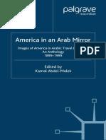 America in an Arab Mirror