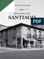 Historia De Santiago Muestra