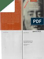 NOXON%2c JAMES - La Evolución de la Filosofía de Hume %5bpor Ganz1912%5d.pdf