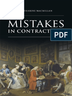 Mistakes-in-Contract-Law pdf