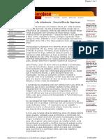 Historia Da Cidadania - Emiliano Jose - 12-07-03