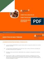 Directiva Baja Tension 2006_95_ce