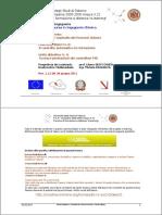 Tuning e Prestazioni Dei Controllori PID