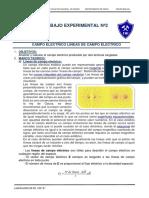 Informe de Lab 2 - CAMPO ELEC