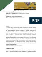 ClalbarracinLos Titulares de Opinión en La Revista Noticias
