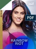 Color Intensity Rainbow Riot SBS