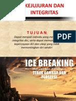 13. Kejujuran Dan Integritas