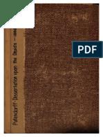 Dissertation Upon the Druids