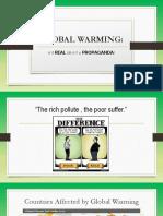 Global Warming.realpptx