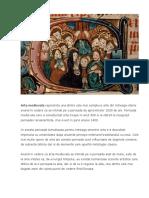 arta medievala.docx