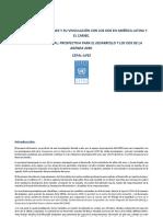 Diccionario de Variables Del Desarrollo de ALC